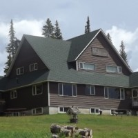 For Sale Wendego Lodge On Tranquille Lake  Kamloops BC Canada